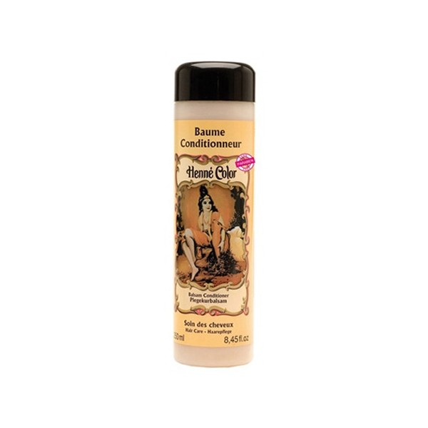 Henna kondicionér 250ml