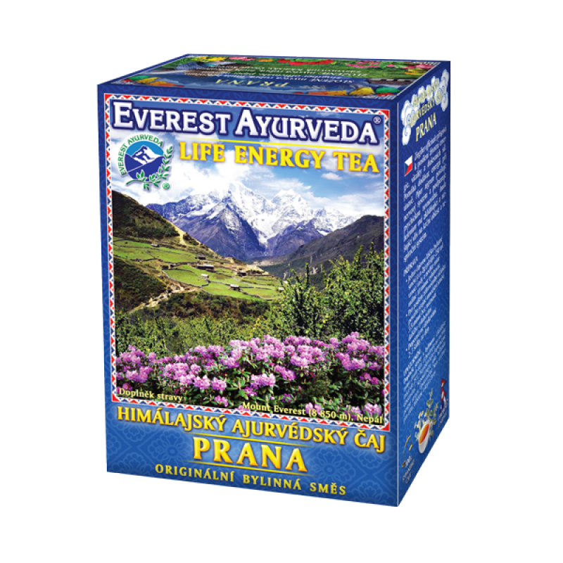 Everest Ajurveda Prana 100g