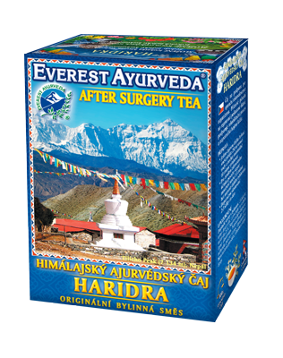 Everest Ayurveda HARIDRA 100 g