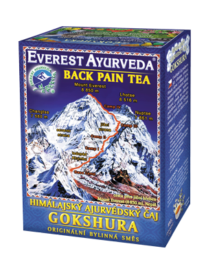 Everest Ayurveda GOKSHURA 100 g